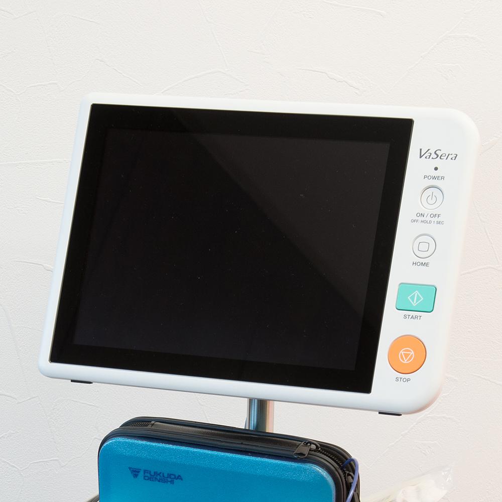 脈波測定装置